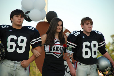 Jr Raiders 8th Homecoming EP 014