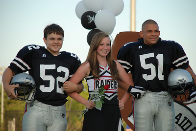 Jr Raiders 8th Homecoming EP 009