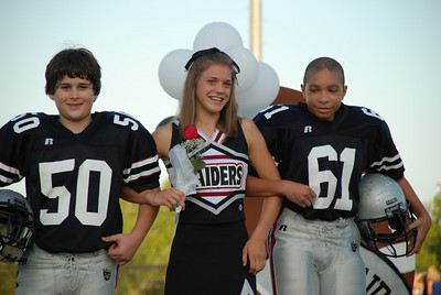 Jr Raiders 8th Homecoming EP 008