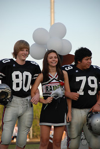 Jr Raiders 8th Homecoming EP 017