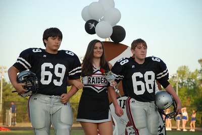 Jr Raiders 8th Homecoming EP 013