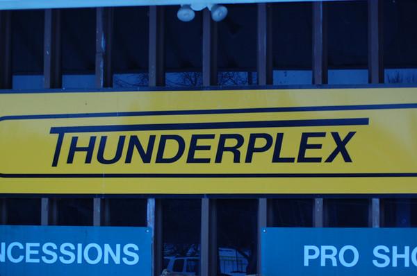 Thunderplex