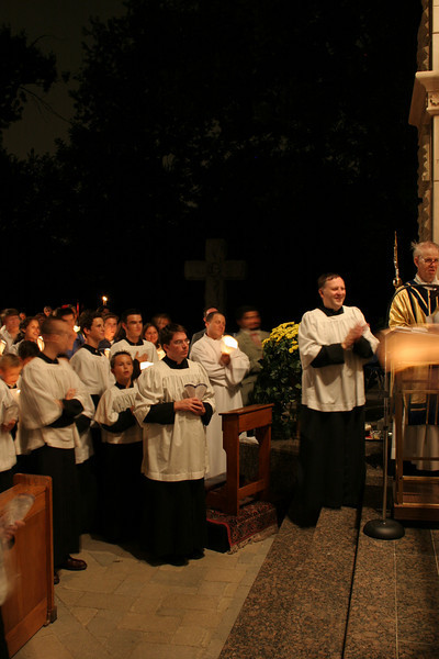 2007 Liturgy