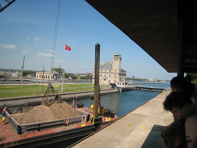 2007 Michigan Tour