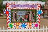Grapevine Christmas Scene 12-08-07
