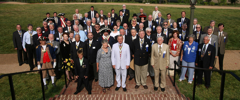 2007 National Congress-Williamsburg, VA