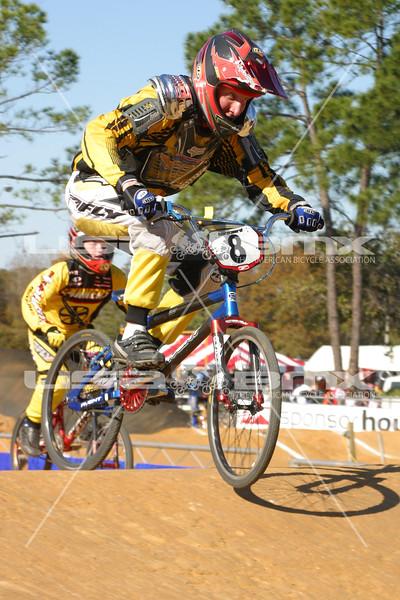 2007 Gator Nationals Oldsmar, FL