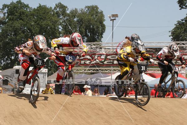 2007 Nor-Cal Nationals Roseville, CA