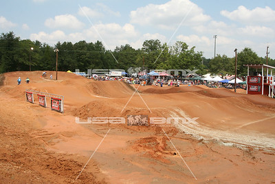 2007 Redline Cup Final East Greenville, SC