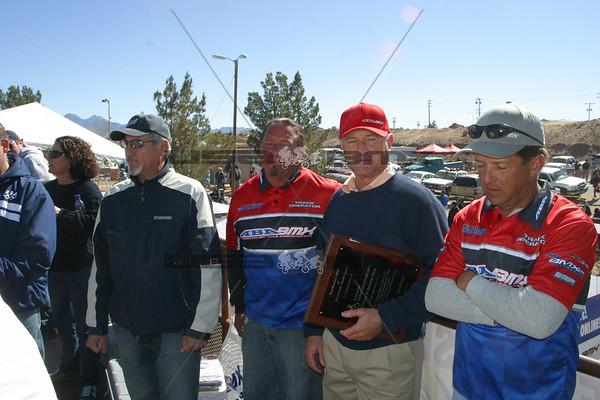 2007 Southwest Nationals Los Cruces, NM