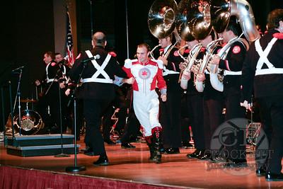 2007 Vets Memorial Concert