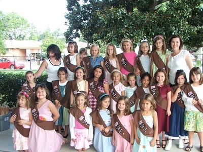 2007-09-09 Scout Mass