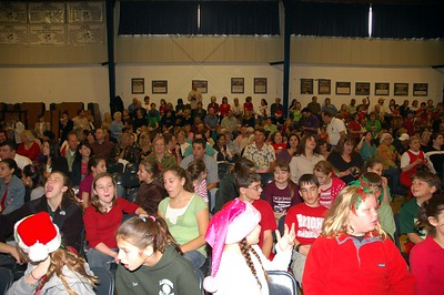 2007-12-20 SAMS Christmas Program