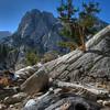 HDR, Lone Pine Lake Views