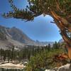 HDR, Lone Pine Lake