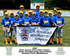Pennsville Team Photo