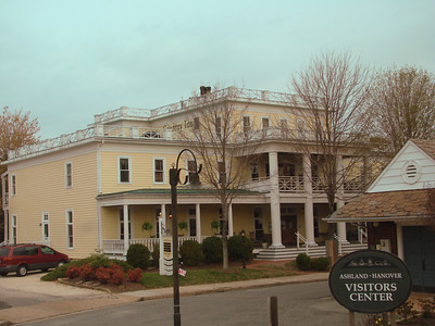 Henry Clay Inn - Ashland