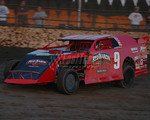 2007 Capital City Clash : Heartland Park Topeka Dirt Track
