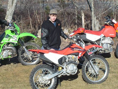 2007-03-31 Ride to Greenhead