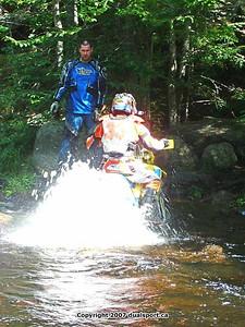 2007-08-12 Luke Valley  Ride