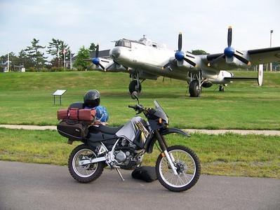2007-08-26 Took a little ride