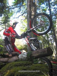 2007-09-16 Trials practice