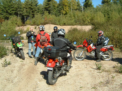 2007-10-06 Big Bikes
