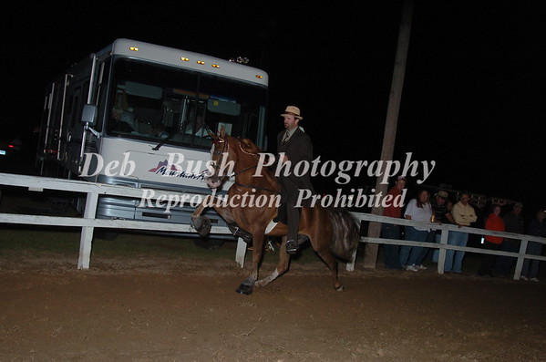 CLASS 39 YOUTH / AMATEUR PONY SPECIALTY