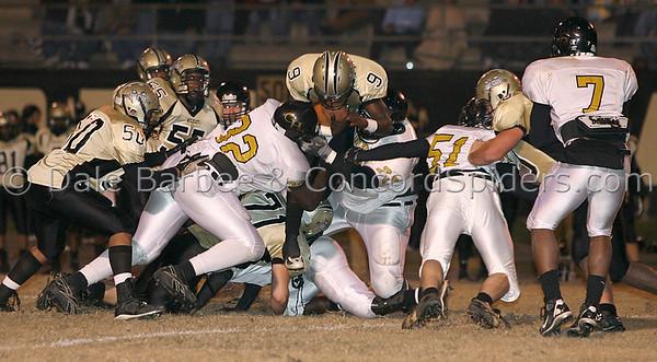 North Gaston Playoff Game