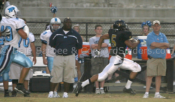Piedmont Game