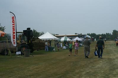2007 Field Day at OJ Noer