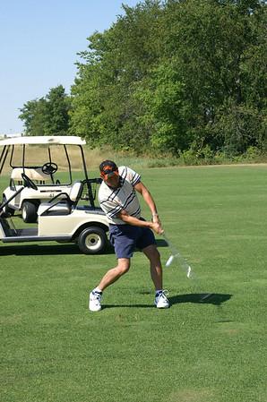 2007 Golf