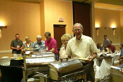 2007 Prayer Breakfast