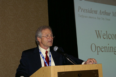 2007 TPI Annual Business Meeting