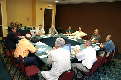 2007 TPI Committees & Working Groups