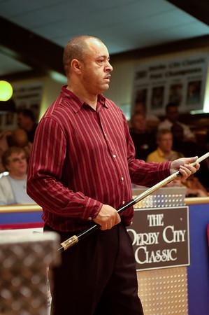 Cliff Joyner