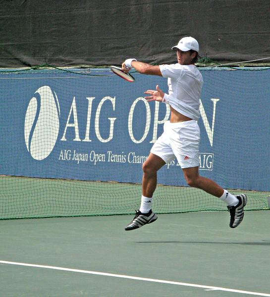 2007 Tournaments