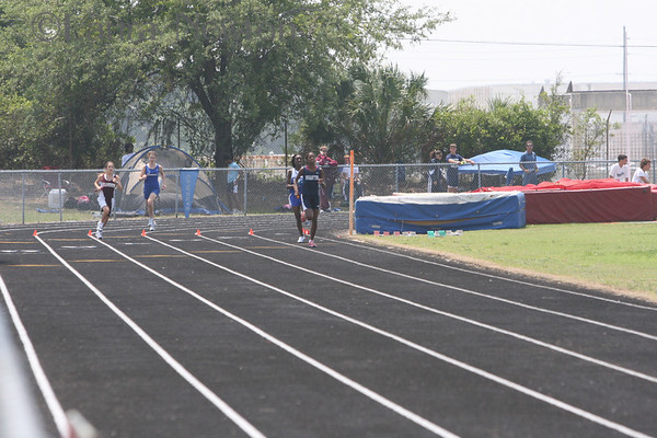 2007 Track 3A District 10