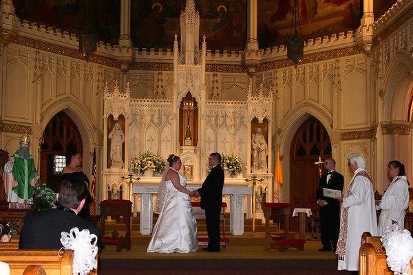 2007 Weddings & Engagements