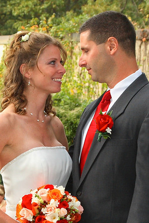 2007 Jen & Chris Wedding