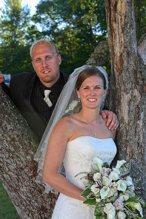 2007 Jennifer & Jim Wedding