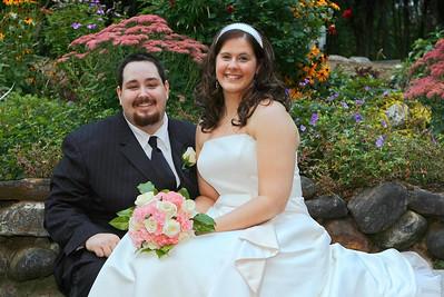2007 Meghan & Patrick Wedding
