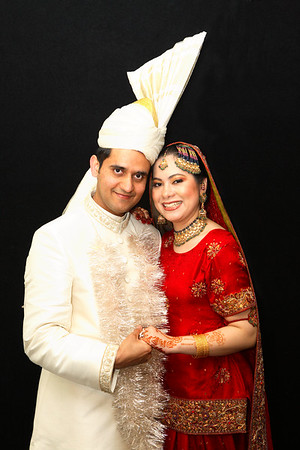 2007 Nabiha & Faisal Wedding