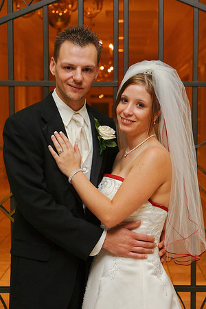 2007 Seana & Brian Wedding