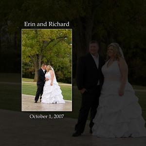 Erin and Richard