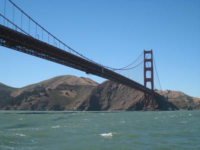 2007 West Coast Tour
