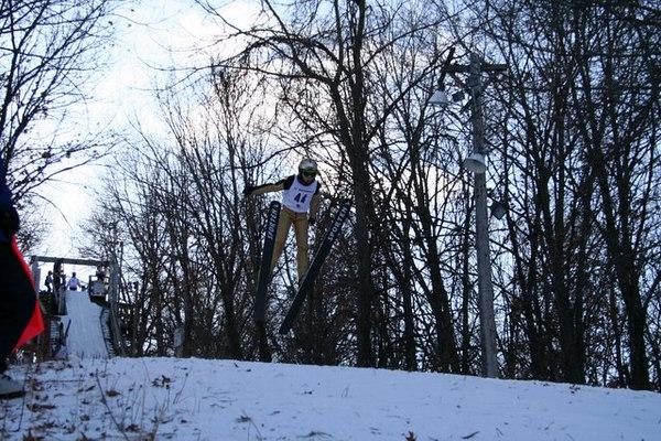 2007 Minneapolis  Winter Tournament