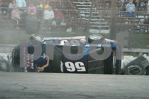 July 20, 2007 Track