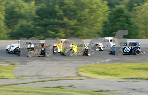 July 20, 2007 Victory Lane/Track