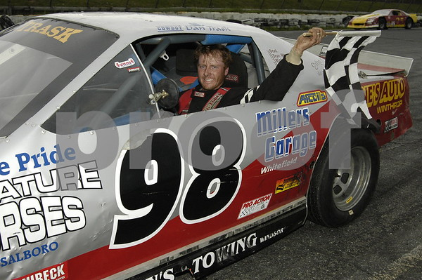 2007 Wiscasset Raceway